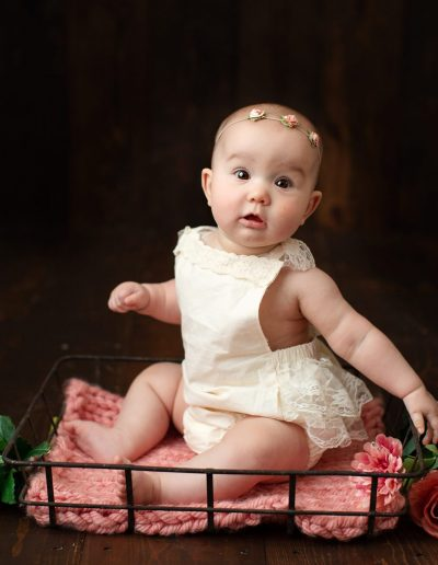 manteca baby photography