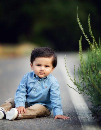 modesto child photography