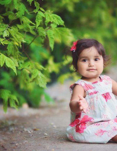 tracy baby photographer